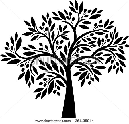 Olive Tree Clipart & Olive Tree Clip Art Images.