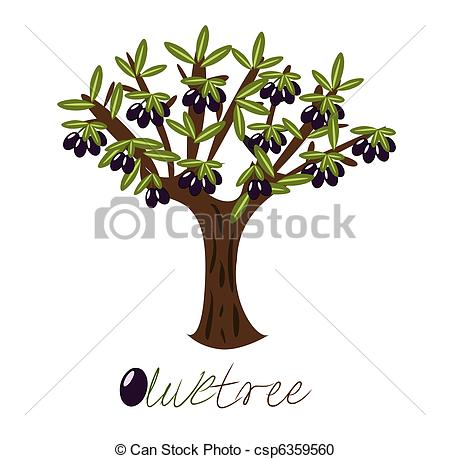 Olive tree Clipart and Stock Illustrations. 2,742 Olive tree.