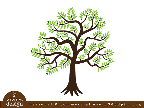 Olive trees clipart 20 free Cliparts | Download images on ... Almond Tree Clipart