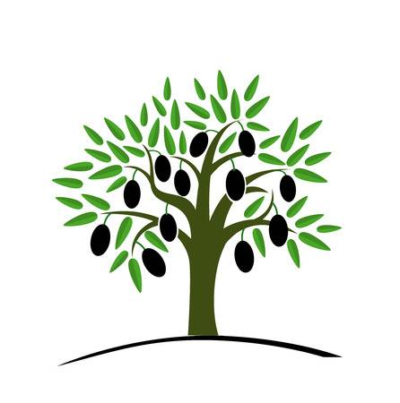 Olive Tree Clipart Free Download Clip Art.