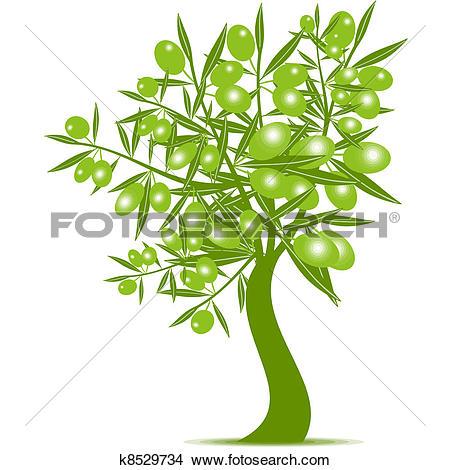 Olive tree Clipart Illustrations. 2,122 olive tree clip art vector.
