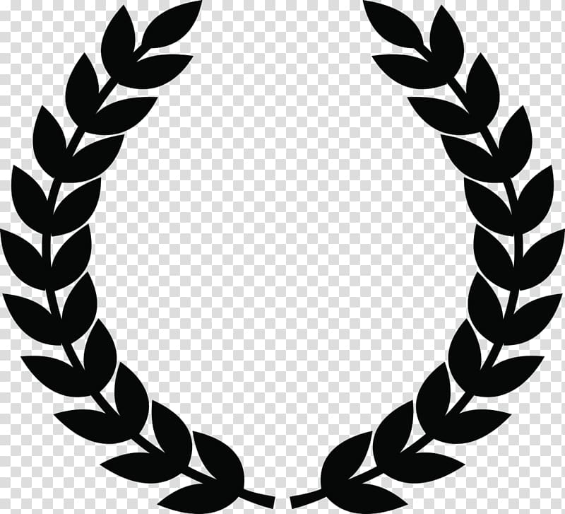 Laurel wreath Olive wreath , laurel icon transparent.
