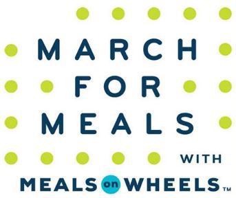 March for Meals.