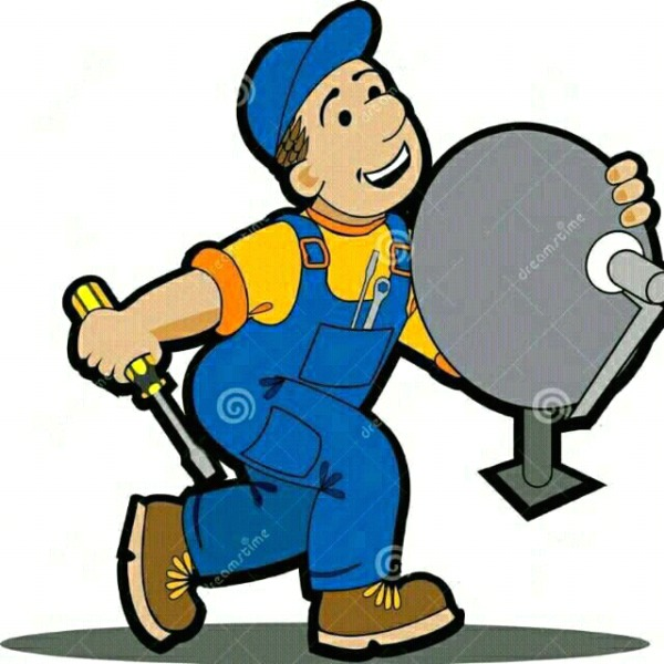 Dstv Accredited installers in Olivedale.
