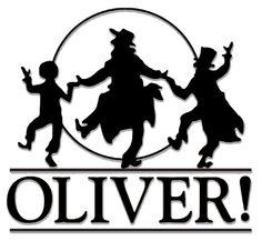 Clip Art For Oliver Twistthe Musical.