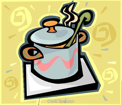 Download Pot, Crock Pot Royalty Free Vector Clip Art.