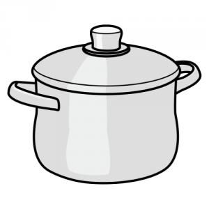 Olla download free clipart with a transparent background.