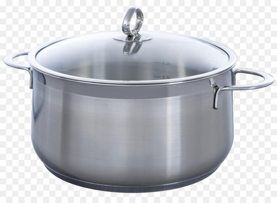 Stock Ollas, Bk Excelente 4 Piezas De Pan, Suplemento imagen.