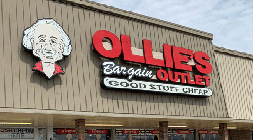 Ollie\'s Q3 sales up, comps down.