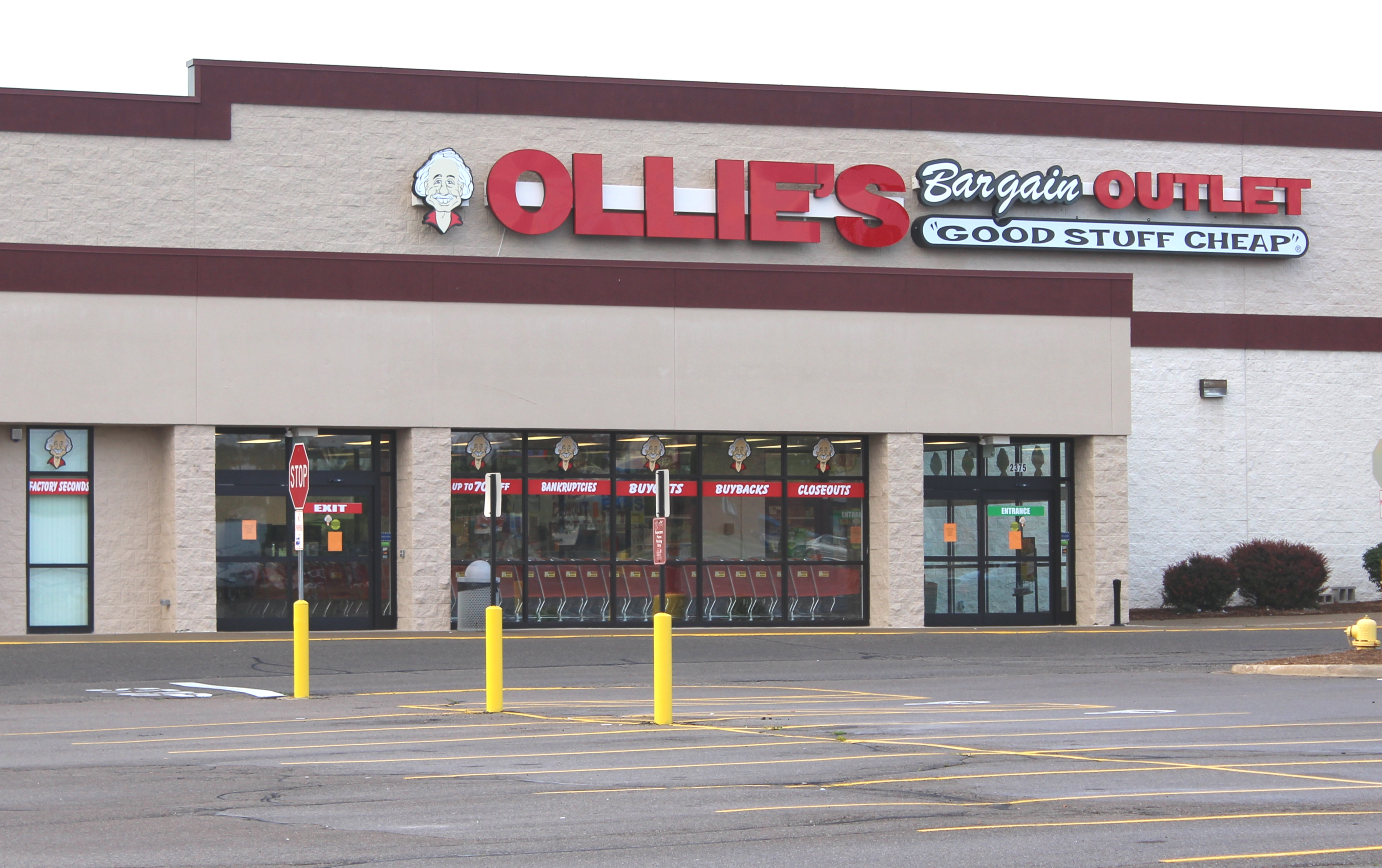 Ollie\'s Bargain Outlet Careers & Jobs.