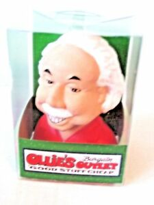 Details about Ollies Bargain Outlet Head Christmas Ornament NEW GOOD STUFF  CHEAP!.
