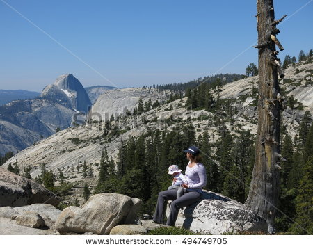 Tioga Road Stock Photos, Royalty.