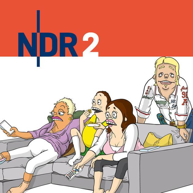 NDR 2.