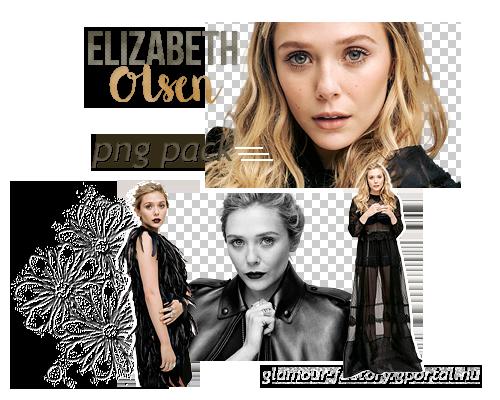 Elizabeth Olsen Hd Clipart.