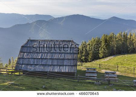Kamnik Alps Stock Photos, Royalty.