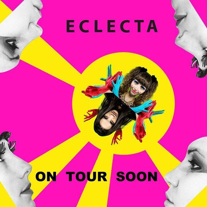 Eclecta.