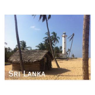 Sri Lanka Postcards.