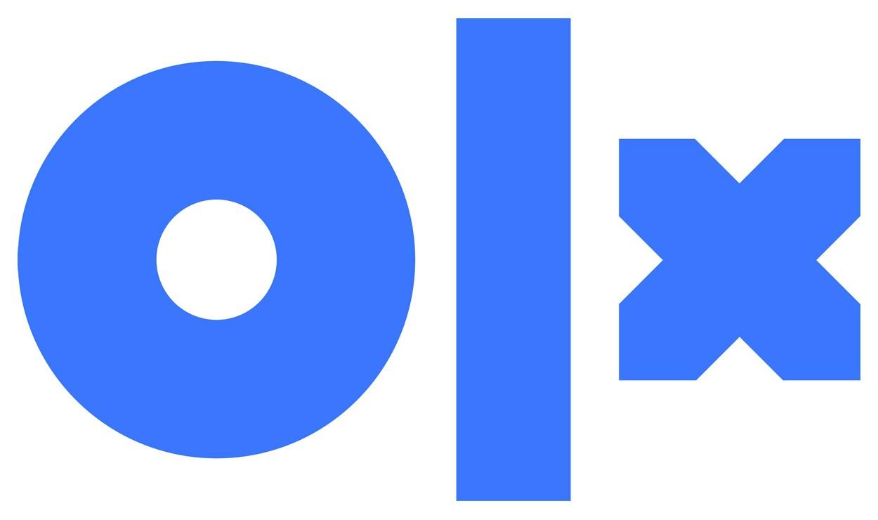 OLX Logo [olx.com.co] Download Vector.