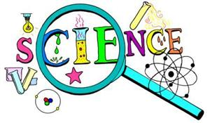 Science subject clipart.