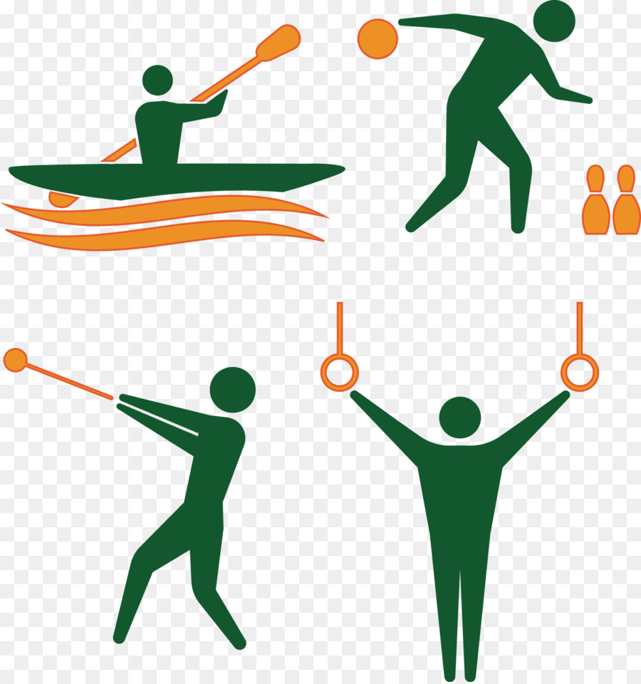 Olympic athletes clipart 5 » Clipart Station.