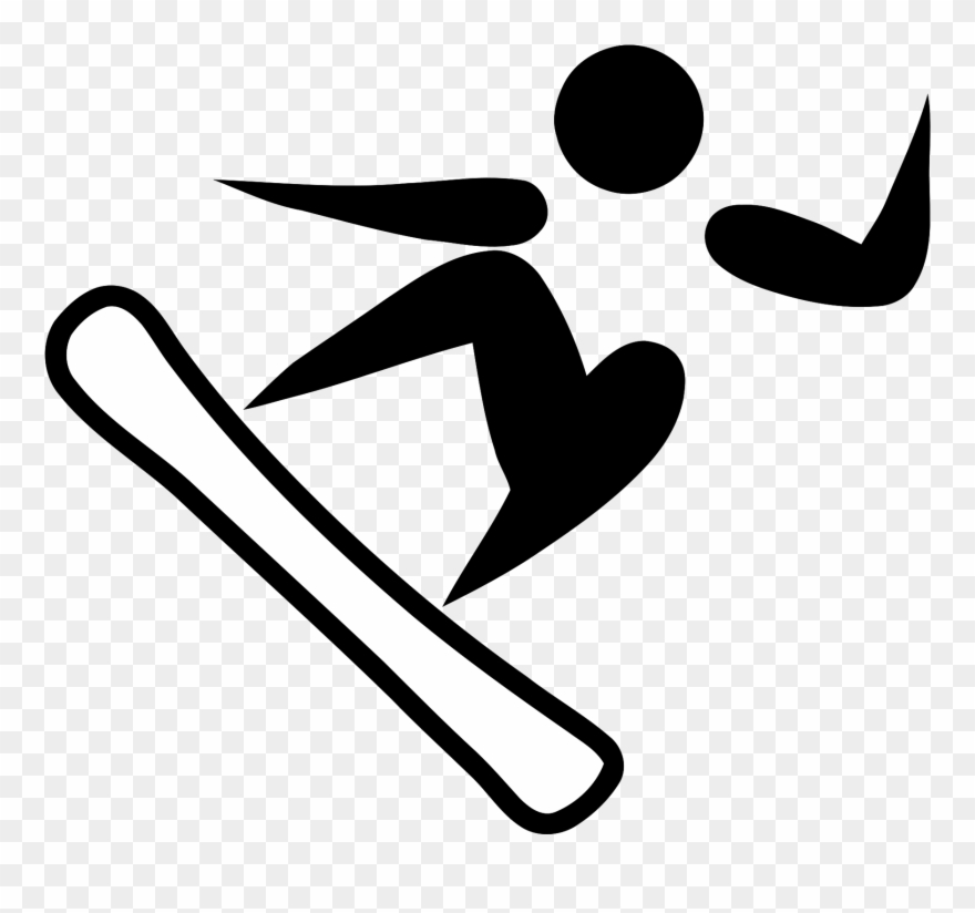 Fencing Clipart Olympic Athlete.