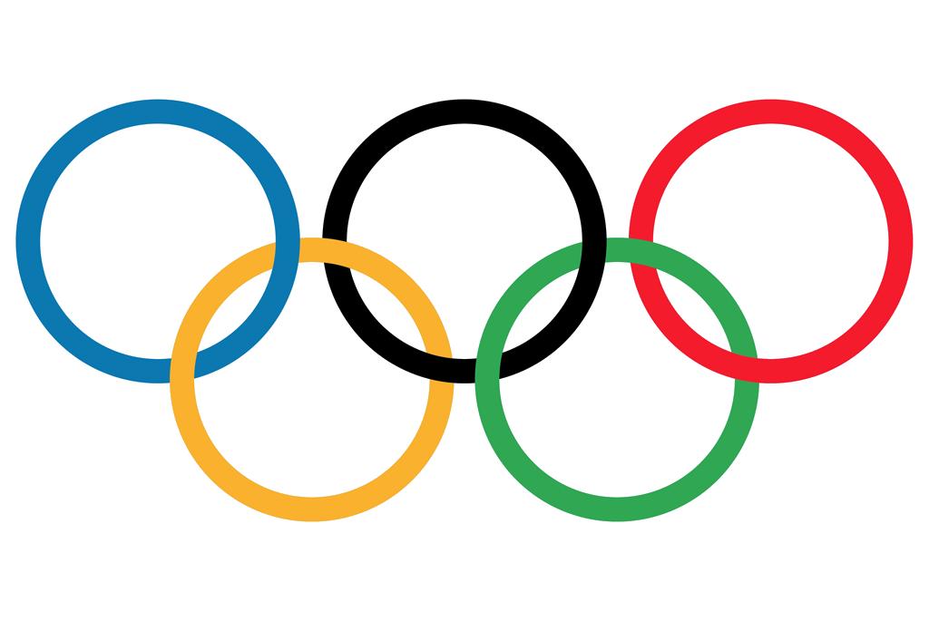 Olympic clipart olympic rings, Olympic olympic rings.