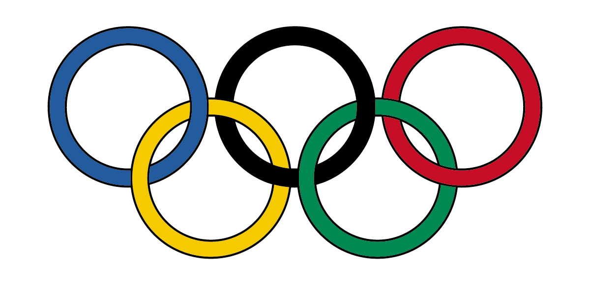 Olympic Clip Art Free.