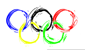 Olympics Clipart.