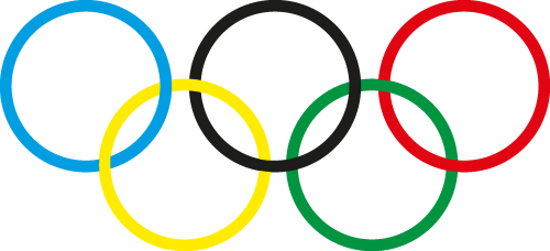 Olympic Logo [olympic.org] Download Vector.