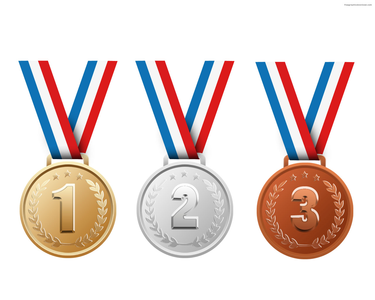 Olympic clipart medal, Olympic medal Transparent FREE for.