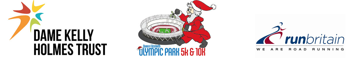 Olympic Park 5k & 10k.