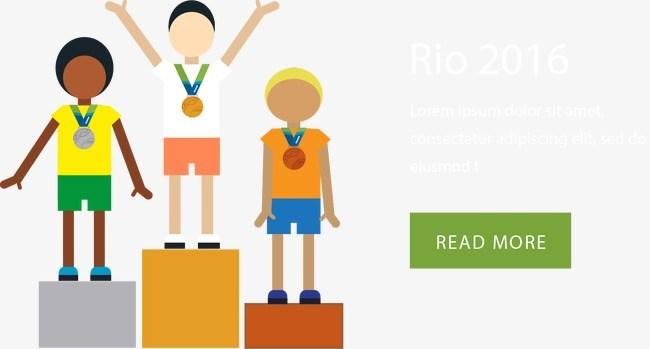 Olympic podium clipart 7 » Clipart Portal.