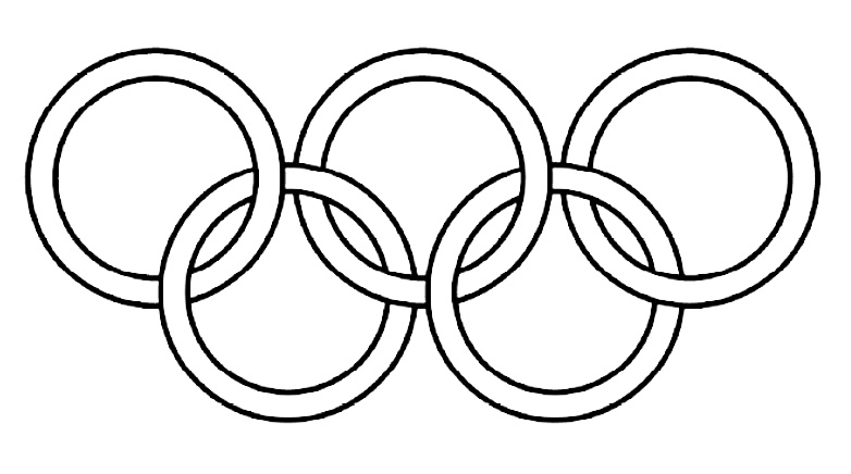 Free Olympic Rings, Download Free Clip Art, Free Clip Art on.