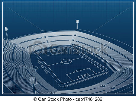 Olympic stadium Vector Clipart EPS Images. 242 Olympic stadium.