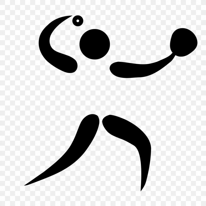 Olympic Games Softball Olympic Sports Pictogram Clip Art.