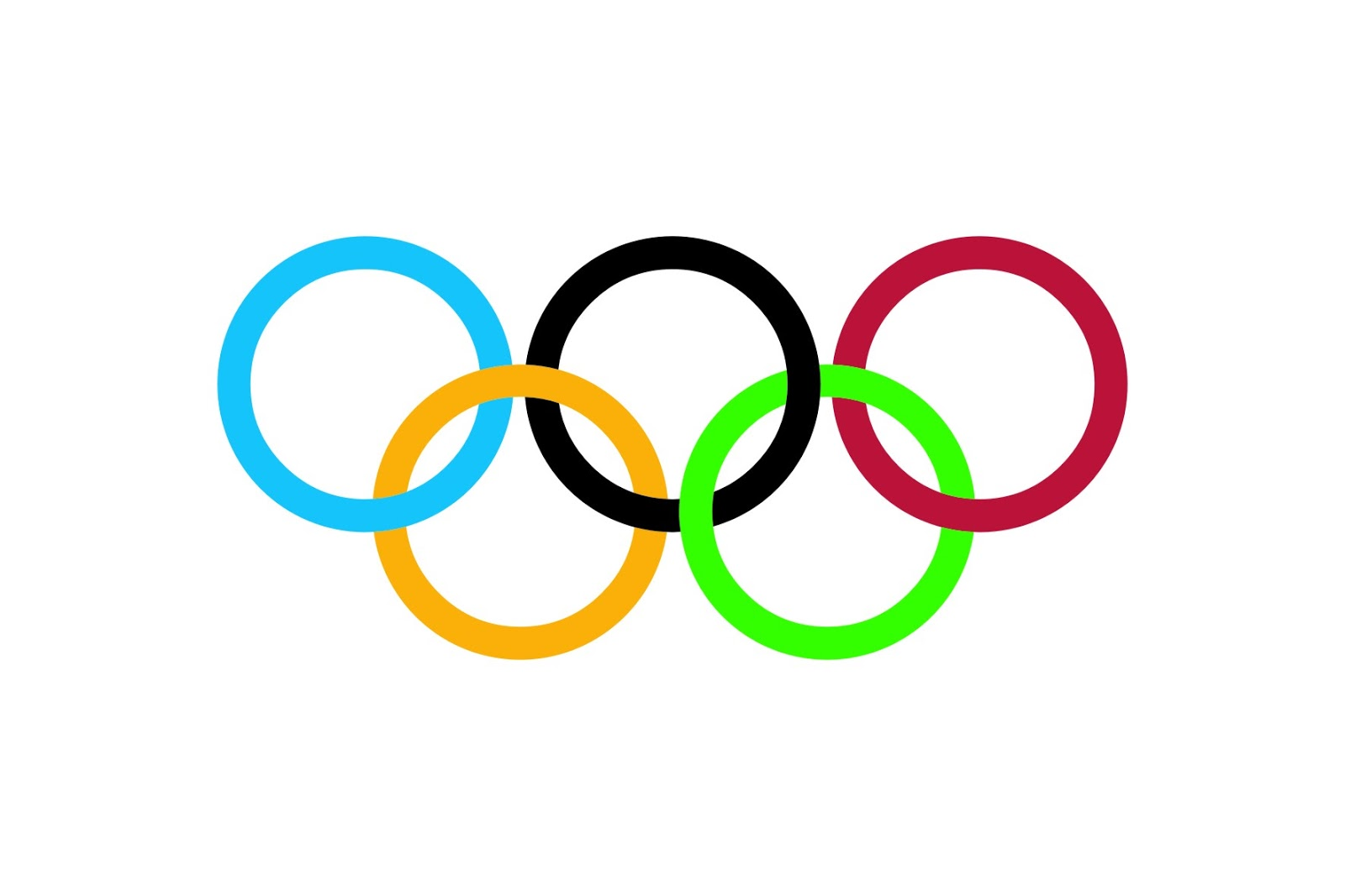 Olympic symbol clipart clipground olympic symbol vector biocorpaavc Choice Image