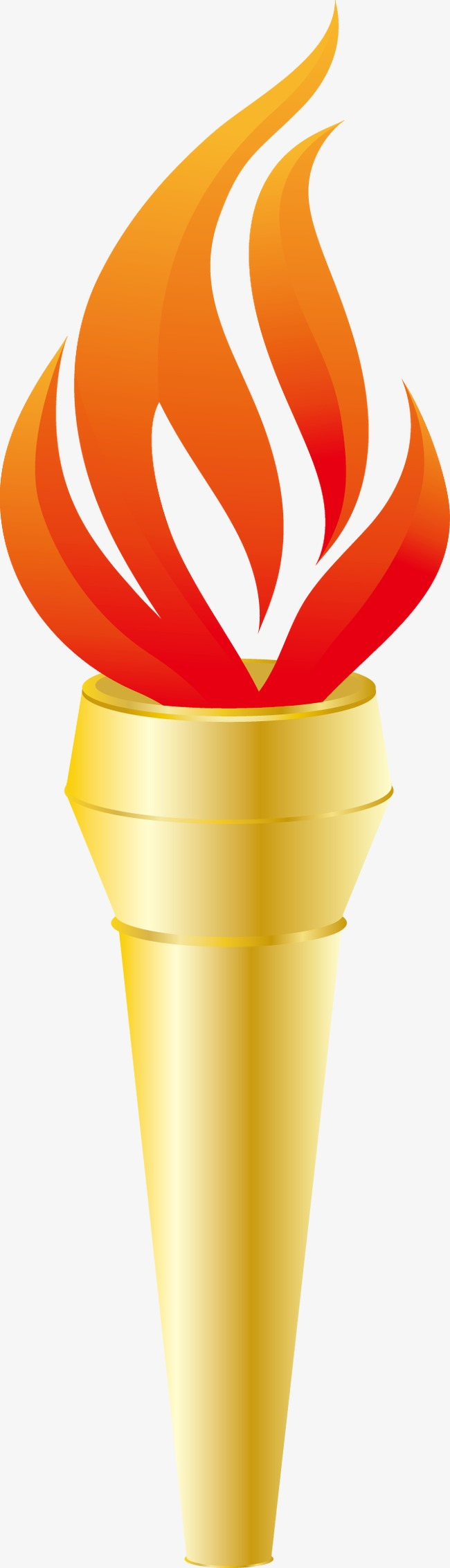 Olympic Torch Clipart at GetDrawings.com.