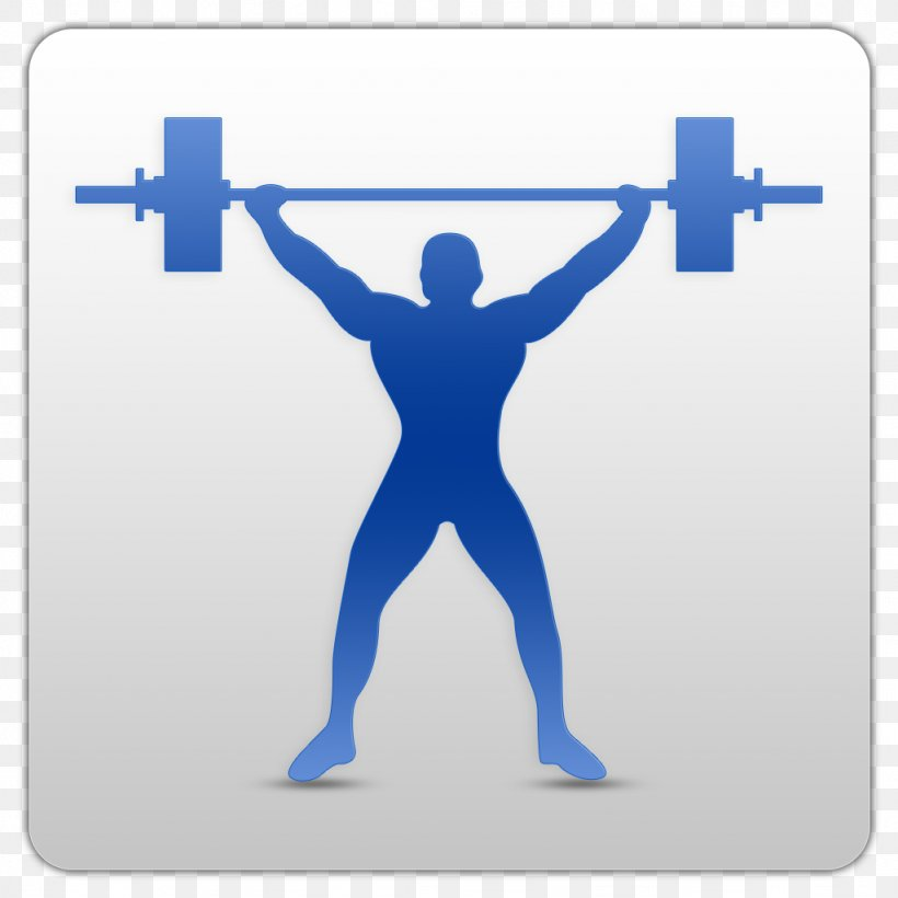Weight Training Olympic Weightlifting Exercise Clip Art, PNG.