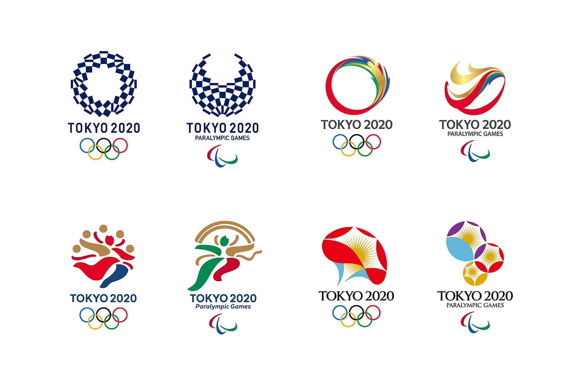 olympics 2020 logo 10 free Cliparts | Download images on ...