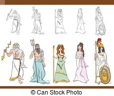Olympus Vector Clipart EPS Images. 168 Olympus clip art vector.