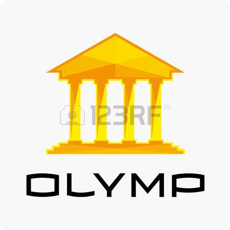 Olympus Clipart (36+).