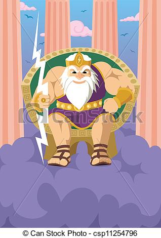 Mount olympus Clipart Vector and Illustration. 22 Mount olympus.