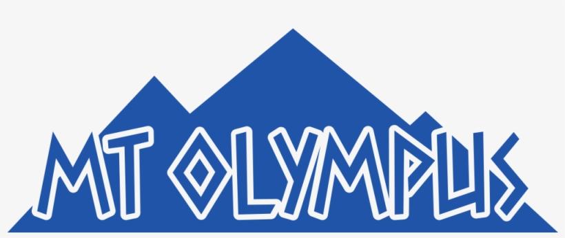 Mt Olympus Logo.