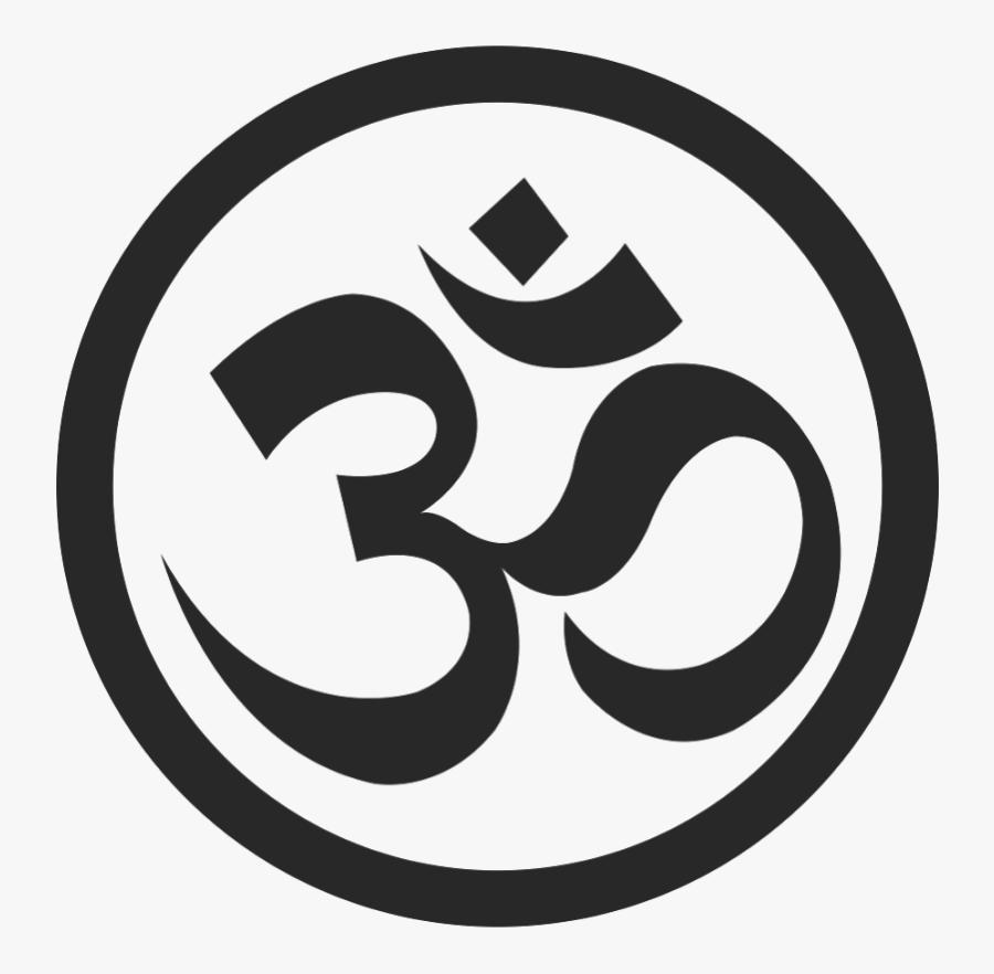 Om Logo Clip Art.