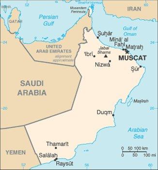 Free Oman Clipart.