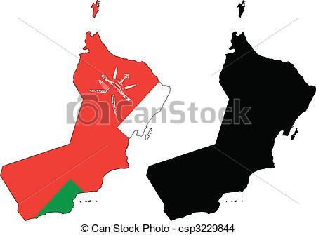 Oman shape Clipart Vector and Illustration. 95 Oman shape clip art.