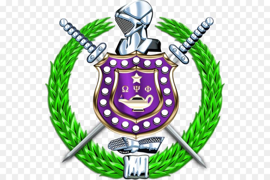 omega psi phi logo clipart Omega Psi Phi Fraternity.