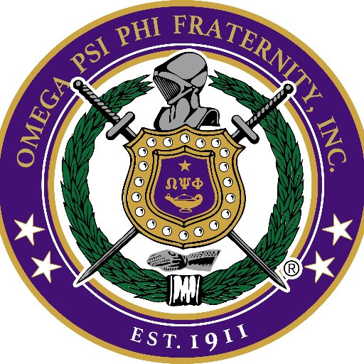 Omega Psi Phi (@OfficialOPPF).