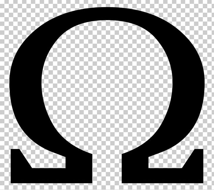Symbol Omega Ohm Schematic PNG, Clipart, Alpha And Omega.