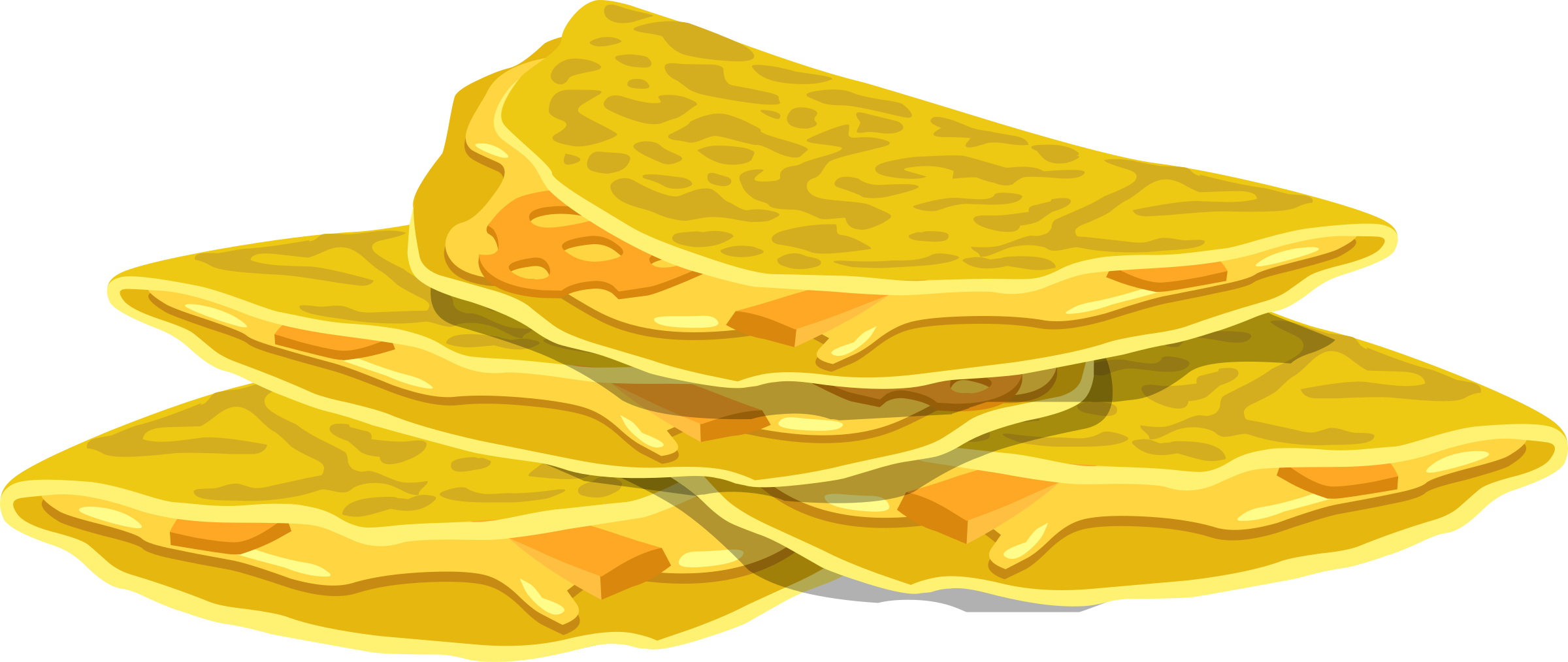 Omelet clipart - Clipground